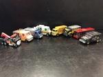 E2.110.14: Matchbox - Work Vehicles