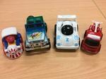 E2.326.8: Mixed Vehicles