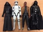 E2.336.2: Star Wars Action Men Set