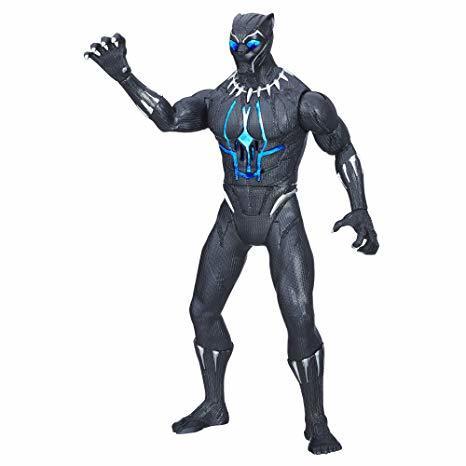 E2.336.5: Black Panther