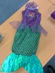 E2.978.34: Ariel Costume