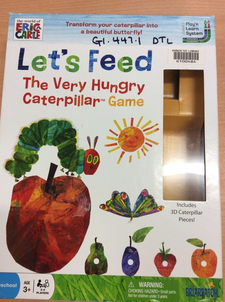 G1.447.1: Let's Feed the Very Hungry Caterpillar Game