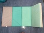 A1.142.10: Foldable floor mat