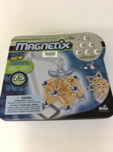 C3.412.2: Magnetix