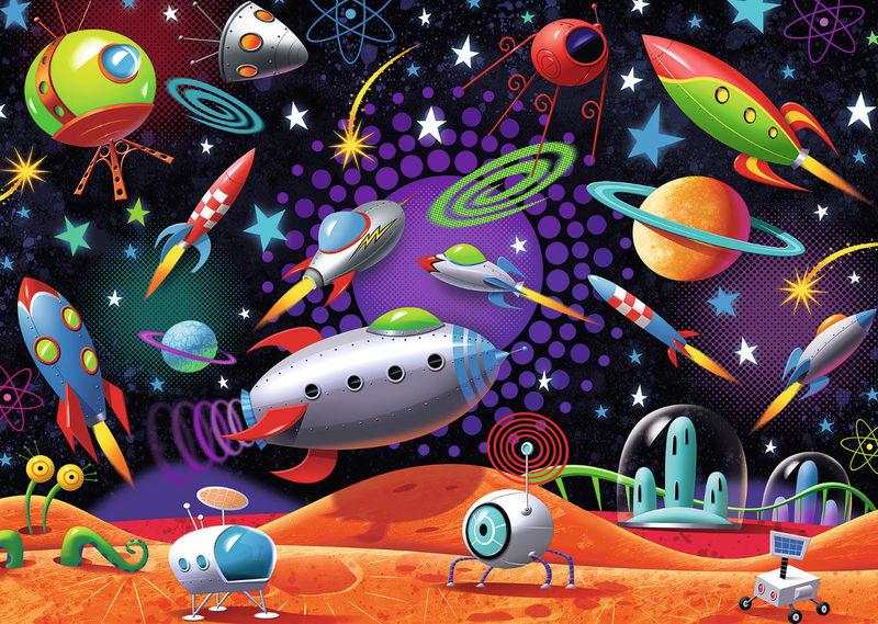 C2.051.15: Space Puzzle