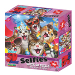 C2.048.9: 3D Selfies = Cats Luau