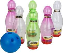 G2.226.9: Light Up Bowling