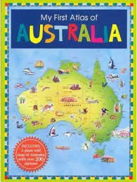 E3.445.1: My First Atlas of Australia