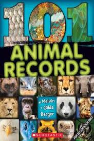 E3.445.2: 101 ANIMAL RECORDS