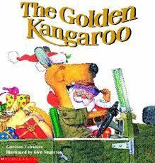 E3.974.5: The Golden Kangaroo