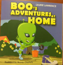 B3.144.1: Boo's Adventures at Home