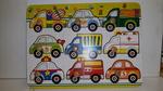 C2.010.6: Vehicle Knob Puzzle