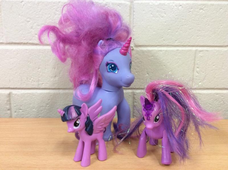 E2.006.4: My Little Unicorn's