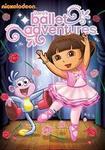 A6.068.4: DORA's Ballet Adventures