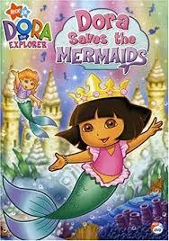 A6.068.5: DORA Saves the Mermaids