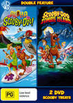 A6.100.2: SCOOBY-DOO DOUBLE FEATURE