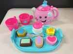 E2.176.2: TEA SET & CAKE SET