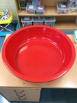E1.374.5: Red Water Tray