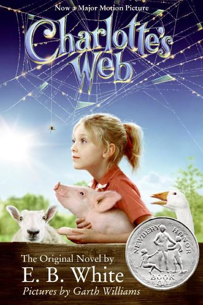 A6.101.2: Charlotte's Web Movie
