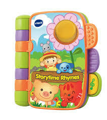 E3.003.3: Baby's First Storytime Rhymes