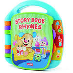 E3.003.4: STORY BOOK RHYMES