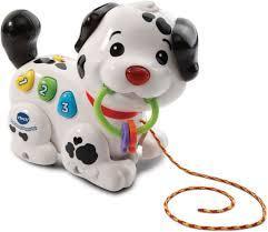 B2.134.5: Pull Along Puppy Pal