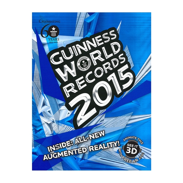 E3.024.2: Guinness World Records 2015