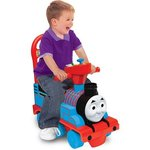 A2.031.6: Thomas Ride on with sound