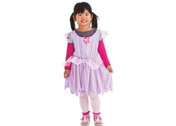 E2.978.100: Butterfly Fairy Dress up