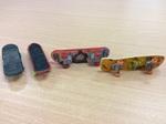 E2.110.15: Fingerboard Skateboards