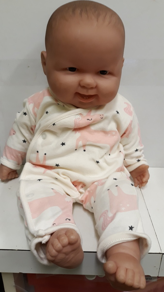 E2.832.4: LARGE BABY DOLL