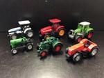 E2.110.17: Tractors