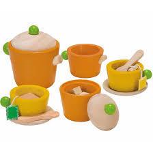 E2.270.2: Tea Set