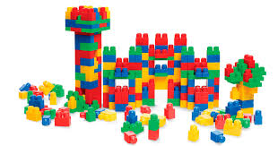 C3.003.1: MEGA BLOCKS BOX