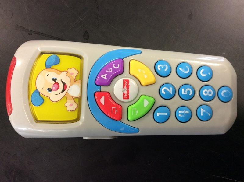 B2.478.3: FISHER PRICE DOG PHONE