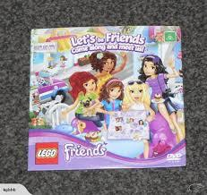 A6.083.3: Lets be Friends