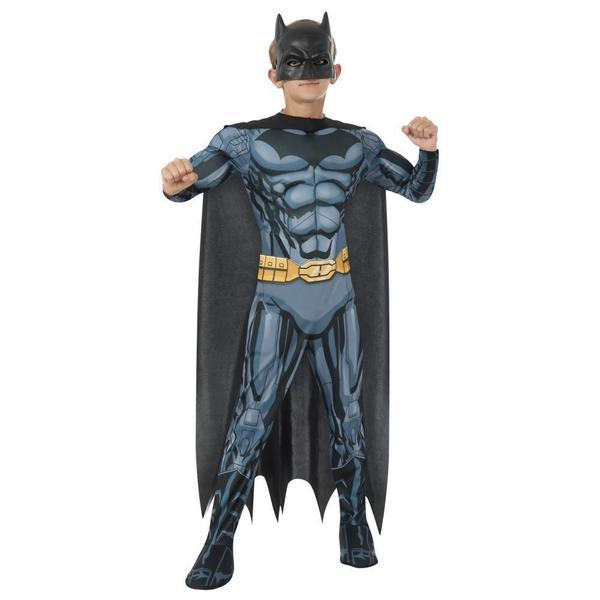 E2.177.3: BATMAN COSTUME