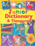 B3.045.2: Junior Dictionary & Thesaurus