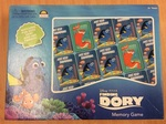 D1.404.7: Finding Dory Memory Game