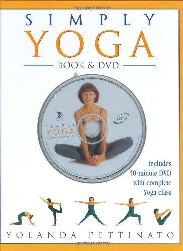 C4.680.2: Yoga Book & DVD