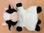 E2.112.68: COW PUPPET