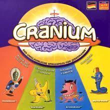 G1.051.1: CRANIUM