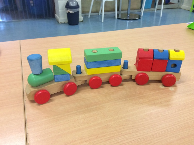 E2.005.6: Stacking Train