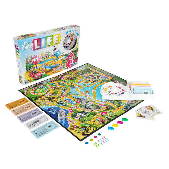 G1.040.1: Game of Life