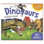 C2.018.2: Dinosaurs Puzzles and Book