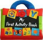B1.003.3: My First Activity Book