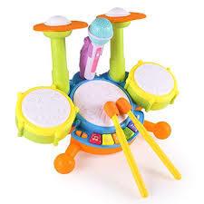 D2.211.3: Drum Set