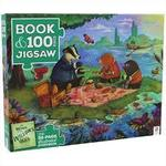 C2.100.11: The Wind in the Willows Puzzle and Book