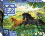 C2.100.12: Black Beauty Puzzle and Book