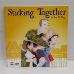 B3.500.2: Sticking Together
